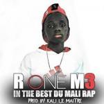 R ONE M3 - IN THE BEST DU MALI RAP
