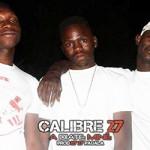 BAMADA-CITY N°1 SUR LE RAP MALIEN