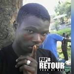 PAP B - RETOUR - PROD BY BAC