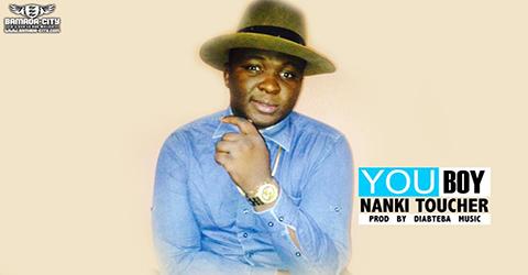 YOUBOY - NANKI TOUCHER (SON)