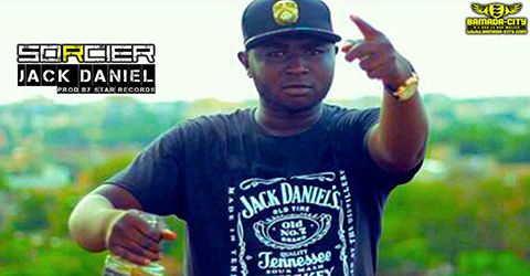 SORCIER - JACK DANIEL - PROD BY STAR RECORDS