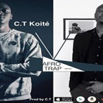 C.T KOITE FEAT. PENZY - AFRO TRAP (REMIX) - PROD BY C.T