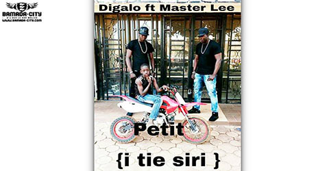 DIGALO FEAT MASTER LEE - I TIE SIRI - PROD BY PITO