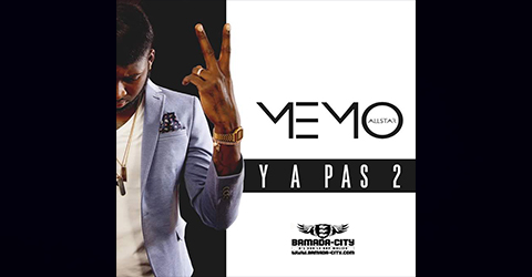 MEMO ALL STAR - Y A PAS 2