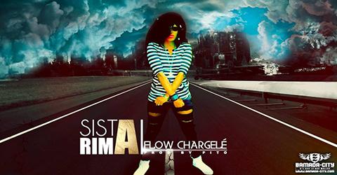 SISTA RIMA - FLOW CHARGELÉ - PROD BY PITO
