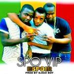 SPO VIP - ESPOIR - PROD BY DJIGUI BOY