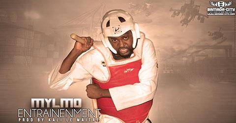 MYLMO - ENTRAINEMENT - PROD BY KALI LE MAITRE