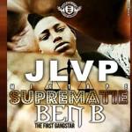 BEN B - JLVP - PROD BY VISKO