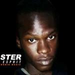ELY MASTER - DANS MON ESPRIT - PROD BY KRONIK MUSIC