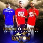 LES FRÈRES DALTON - FORCE Ô DALTON - PROD BY WATCHIMI