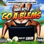 WARI BOYZ - GO A BLEMS  PROD BY GNIM