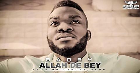 BADRY - ALLAH DE BEY