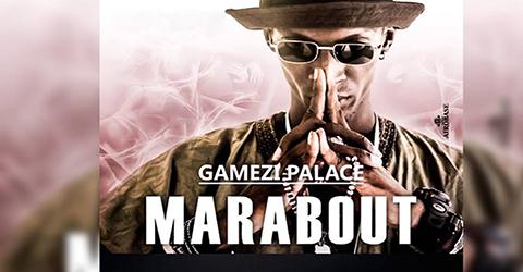 GAMEZI PALACE - MARABOUT