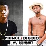PRINCE Feat. DIG DIO - AU SOMMET
