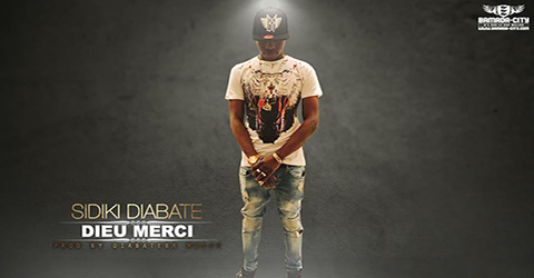 sidiki diabate dieu merci