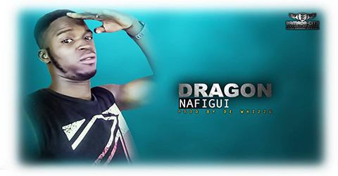 DRAGON - NAFIGUI (SON)