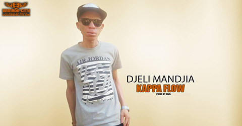KAPPA FLOW - DJELI MANDJIA (SON)