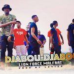 LION FORCE MALFRAT - DJABOU-DJABOU