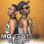 MG GANG - SUSPECT