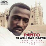 PAPITO - CLASH RAS BATCH (SON)