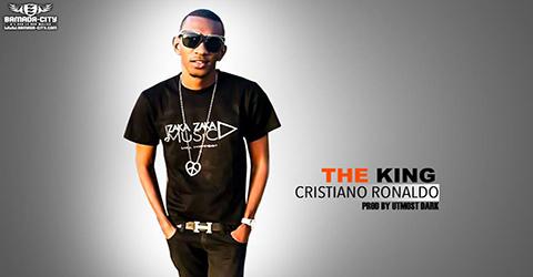 THE KING - CRISTIANO RONALDO (CR7) (SON)