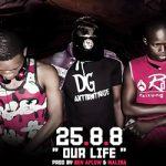 25.8.8 - DUR LIFE (SON)