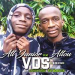 ATT JUNIOR Feat. ALTOU - V.D.S (VIE DE STAR) (SON)