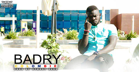 BADRY - COLOMBIE - PROD BY UTMOST DARK