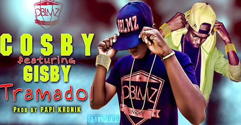 COSBY Feat. GISBY - TRAMADOL (SON)