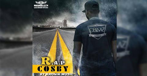 COSBY - R.A.P