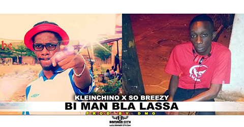 KLEINCHINO x SO BREEZY - BI MAN BLA LASSA (SON)