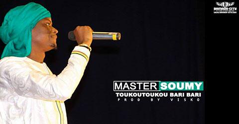 MASTER MOUMY - TOUKOUTOUKOU BARI BARI - PROD BY VISKO