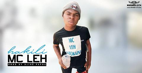 MC LEH - HAKILI