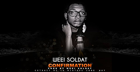 WEEI SOLDAT - CONFIRMATION (SON)
