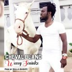 WEEZY SONINKE - CHEVAL BLANC (SON)