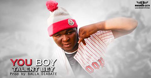 YOUBOY - TALENT BEY (SON)
