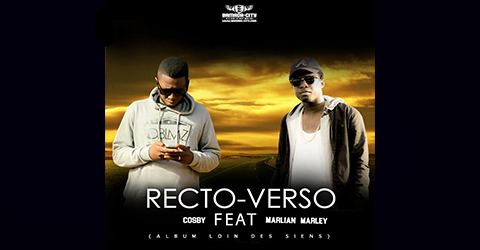 COSBY Feat. MALIAN MARLEY - RECTO-VERSO (SON)