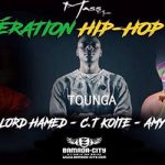LORD HAMED x C.T KOITE x AMY D - TOUNGA (SON)
