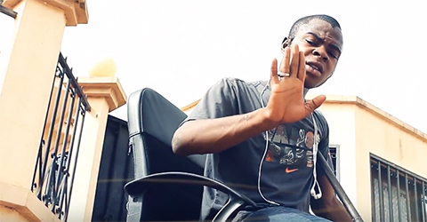 MC LEH – OUNWELE AMI KA LAGARE NI (STREET CLIP)