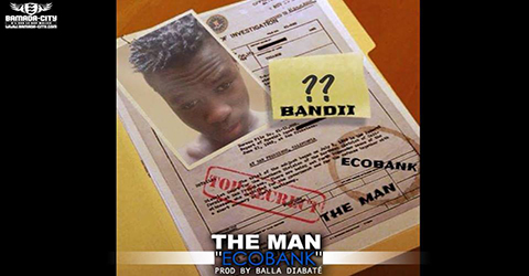 THE MAN - ECOBANK (SON)