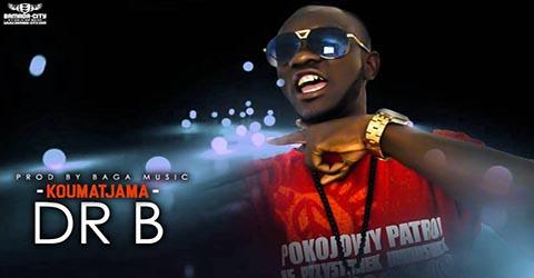 dr-b-koumatjama-prod-by-baga-music