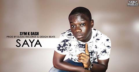 sym-k-dash-saya-prod-by-djoss-records