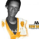 AMENDJI - KOW BAI NA KOUMA - PROD BY YOUNG IZI RECORDS