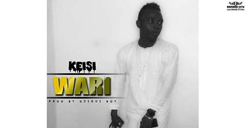 KEISI - WARI - PROD BY DJIGUI BOY