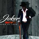 MASTER LEE - JOKER - PROD BY LUKA