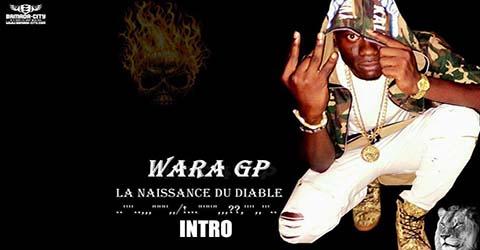 WARA GP - INTRO - PROD BY ZACK
