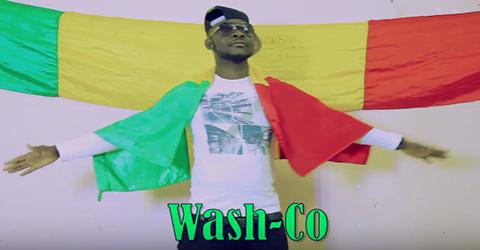 WASH -CO