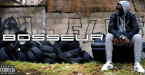 COSBY - BOSSEUR