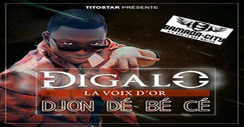 DIGALO - DJON DÉ BÉ CÉ - PROD BY TOTISTAR