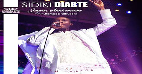 LIL SIDIKI, TITIDEN, CHOCOLA MAN, NIMA INFRA, AHMED DIABATE - HBD SIDIKI DIABATE - PROD BY BALLA DIABATE